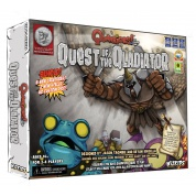 Quarriors! - Quest of the Qladiator - EN