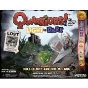 Quarriors! Expansion - Light and Dark - EN