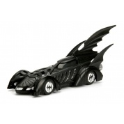 Batman 1989 Batmobile 1:32