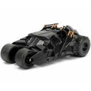 Batman The Dark Knight Batmobile 1:32