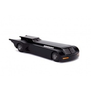 Batman Animated Series Batmobile 1:32