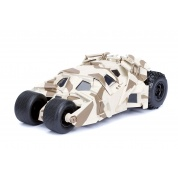Batman Tumbler Batmobile Camo 1:24