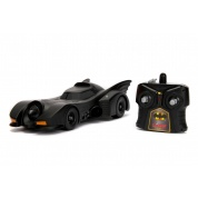 Batman RC 1989 Batmobile 1:16