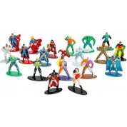 "DC Comics 1,65"" 20-Pack Nano Series 1"