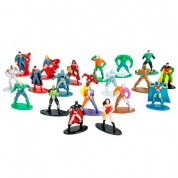 "DC Comics 1,65"" 20-Pack Nano Series 2"