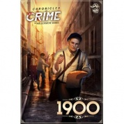Chronicles of Crime: 1900 Launch Kit - EN