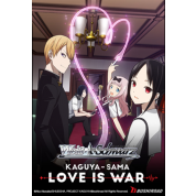 Weiß Schwarz - Booster Display: Kaguya-sama: Love Is War (20 Packs) - EN