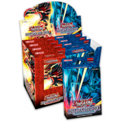 YGO - Structure Deck Display - Egyptian Gods (8 Decks) - DE