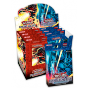 YGO - Structure Deck Display - Egyptian Gods (8 Decks) - EN