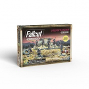 Fallout: Wasteland Warfare - Caeser's Legion: Core Box - EN