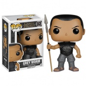 Funko POP! Game Of Thrones - Grey Worm Vinyl Figure 10cm