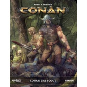 Conan the Scout - EN