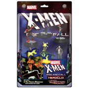 Marvel HeroClix: X-Men Rise and Fall Fast Forces - EN