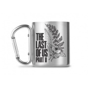 GBeye Carabiner Mug - The Last Of Us 2 Logo