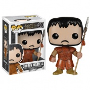 Funko POP! Game Of Thrones - Oberyn Martell Vinyl Figure 10cm