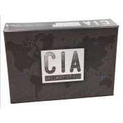 CIA - Collect It All - EN