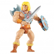 Mattel - Masters of the Universe Origins Actionfigur (14 cm) He-Man