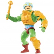 Mattel - Masters of the Universe Origins Actionfigur (14 cm) Man-At-Arms