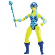 Mattel - Masters of the Universe Origins Actionfigur (14 cm) Evil-Lyn