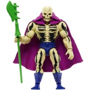 Mattel - Masters of the Universe Origins Actionfigur (14 cm) Scare Glow