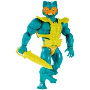 Mattel - Masters of the Universe Origins Actionfigur (14 cm) Mer-Man