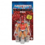 Mattel - Masters of the Universe Origins Actionfigur (14 cm) Zodac