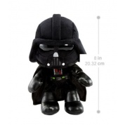 Mattel - Disney Star Wars Darth Vader Plüschfigur (ca. 20 cm)