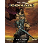 Conan: Player's Guide - EN