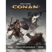 Conan: the Barbarian - EN