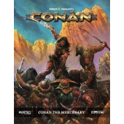 Conan: the Mercenary - EN