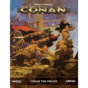 Conan: the Pirate - EN