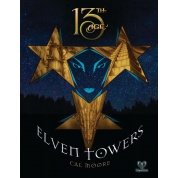 13th Age - Elven Towers - EN