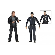 "Terminator Genisys Series 1 - 7"" Scale Action Figures Assortment (8)"