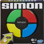 Simon - EN/DE/FR/SP