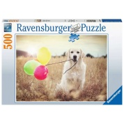 Ravensburger - Luftballonparty 500pc
