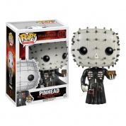 Funko POP! Movies - Pinhead Vinyl Figure 10cm