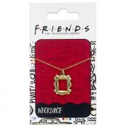 Friends - Frame Necklace