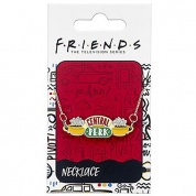 Friends - Central Perk Necklace