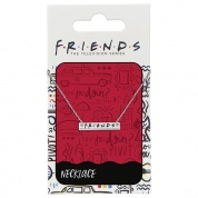Friends - Bar Necklace