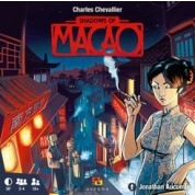 Shadows of Macao - EN