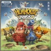 Henhouse Havoc - EN