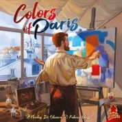 Colors of Paris - EN