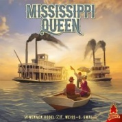 Mississippi Queen - EN