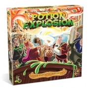 Potion Explosion: The Fifth Ingredient - EN