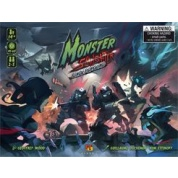 Monster Slaughter: Underground - EN