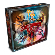 Summoner Wars 2nd Edition Master Set - EN