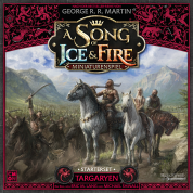 A Song of Ice & Fire - Targaryen Starterset Grundspiel - DE