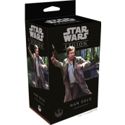 Star Wars: Legion - Han Solo - DE/IT