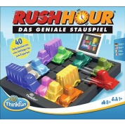 Ravensburger - Rush Hour 2021 - DE/EN/IT/FR