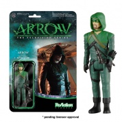 Funko ReAction Arrow - Arrow Vinyl Figure 10cm